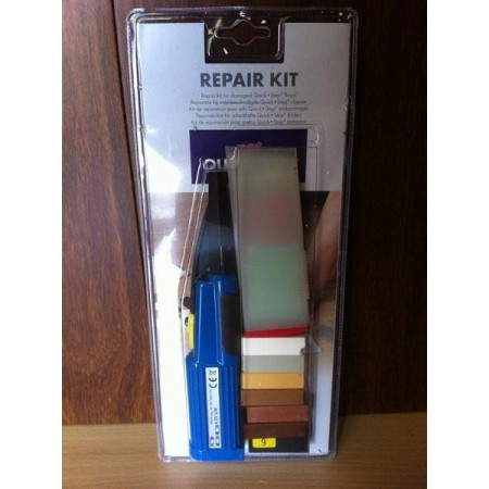 Kit Reparador Quick-Step