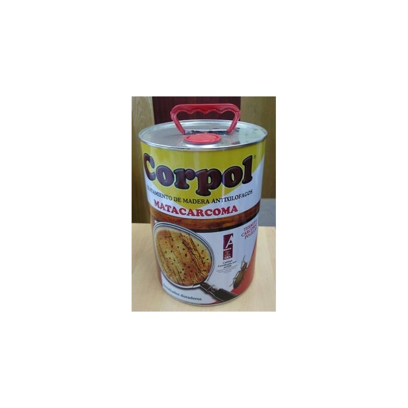 Aceite tarima exterior Iplysol